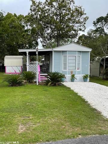 533 Buena Vista Drive, Lillian, AL 36549 (MLS #312953) :: Sold Sisters - Alabama Gulf Coast Properties