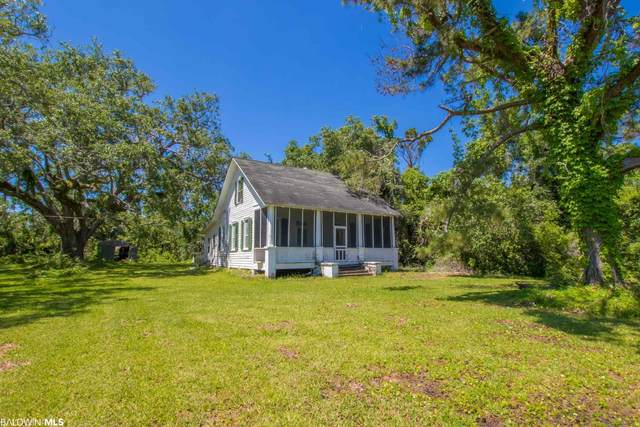 16789 & 16785 River Road, Bon Secour, AL 36511 (MLS #313011) :: Sold Sisters - Alabama Gulf Coast Properties
