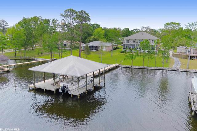 24221 Bay View Drive West, Foley, AL 36535 (MLS #313131) :: Crye-Leike Gulf Coast Real Estate & Vacation Rentals