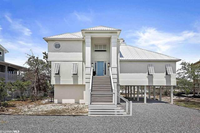 32235 River Road, Orange Beach, AL 36561 (MLS #313169) :: EXIT Realty Gulf Shores