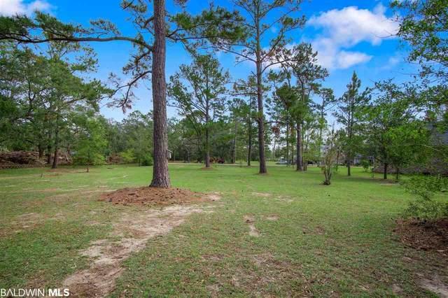 0 E Quarry Dr, Elberta, AL 36530 (MLS #313510) :: Dodson Real Estate Group