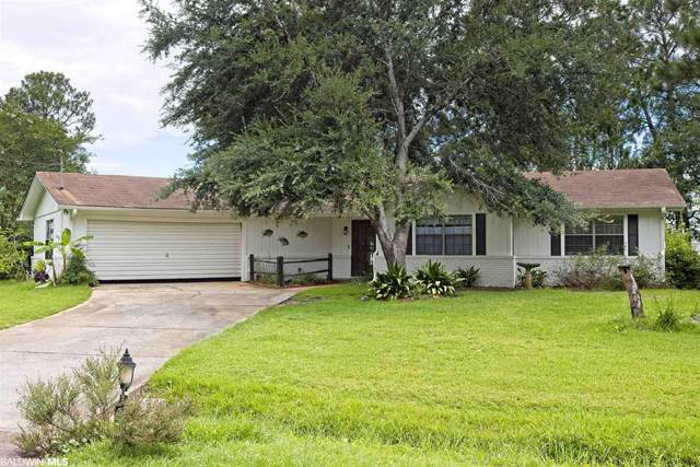750 W Canal Drive, Gulf Shores, AL 36542 (MLS #313757) :: Dodson Real Estate Group