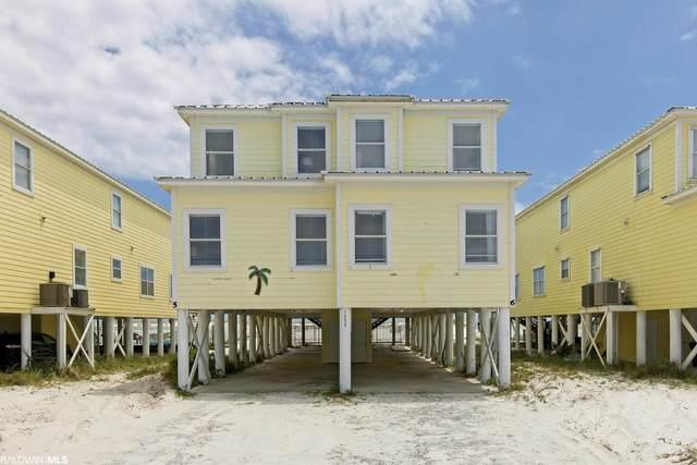 1233 W Beach Blvd, Gulf Shores, AL 36542 (MLS #313880) :: The Kim and Brian Team at RE/MAX Paradise