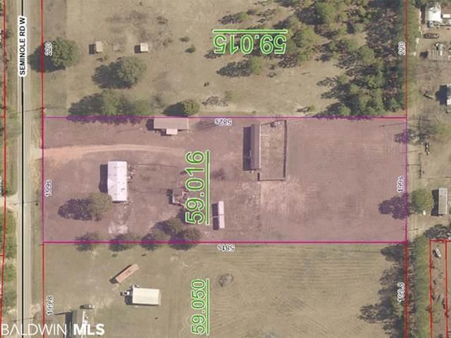 32586 W Seminole Road, Seminole, AL 36574 (MLS #314055) :: Sold Sisters - Alabama Gulf Coast Properties