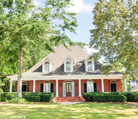 9043 North Court, Spanish Fort, AL 36527 (MLS #314464) :: Gulf Coast Experts Real Estate Team