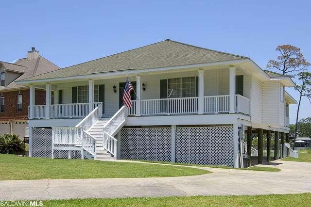 16288 Ferry Road, Fairhope, AL 36532 (MLS #314718) :: EXIT Realty Gulf Shores