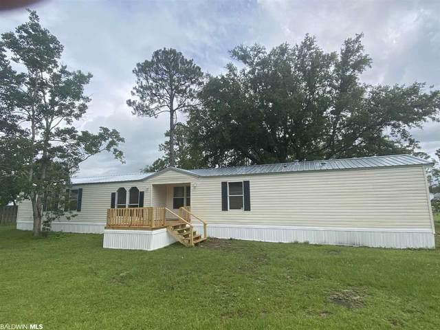 4217 Wood Glen Tr, Orange Beach, AL 36561 (MLS #314749) :: Mobile Bay Realty