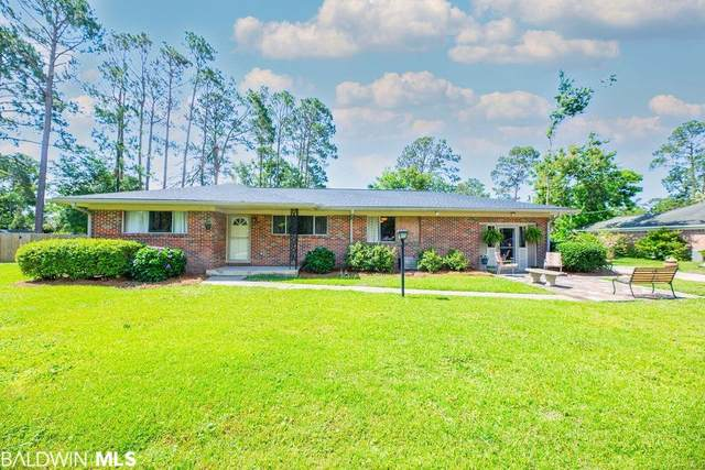 411 E 22nd Avenue, Gulf Shores, AL 36542 (MLS #314866) :: Ashurst & Niemeyer Real Estate