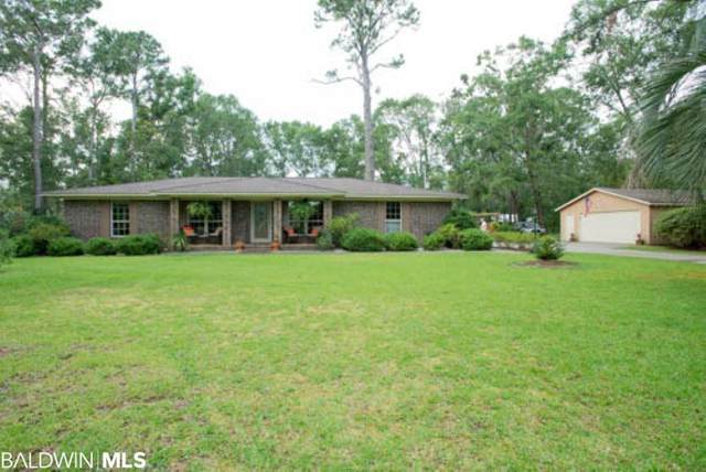 19073 Pine Acres Rd, Gulf Shores, AL 36542 (MLS #314947) :: Sold Sisters - Alabama Gulf Coast Properties