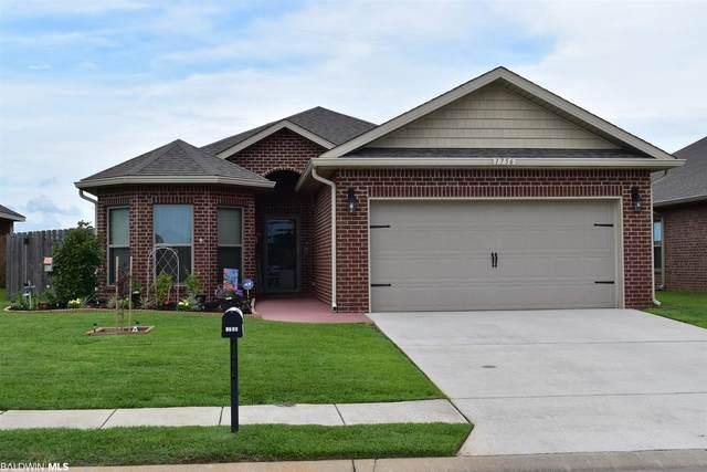 1756 Arcadia Drive, Foley, AL 36535 (MLS #314976) :: Crye-Leike Gulf Coast Real Estate & Vacation Rentals