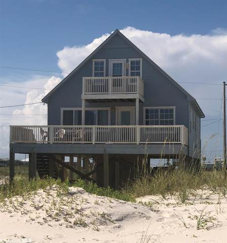 2646 Ponce De Leon Court, Gulf Shores, AL 36542 (MLS #315747) :: Coldwell Banker Coastal Realty