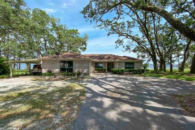 12924 4th Street, Lillian, AL 36549 (MLS #315783) :: Crye-Leike Gulf Coast Real Estate & Vacation Rentals