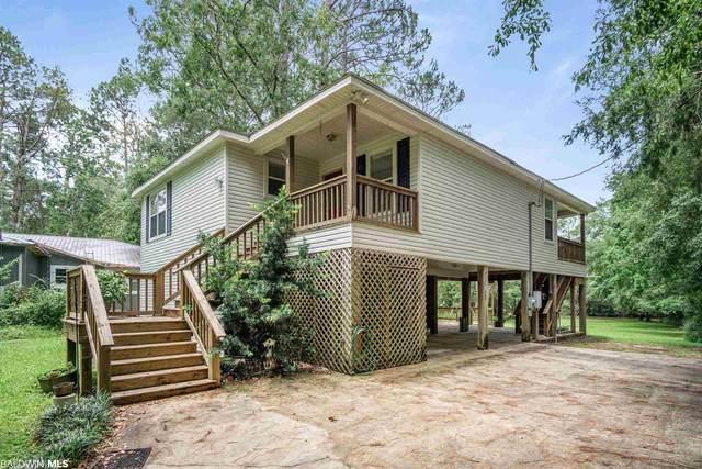 17757 River Road, Summerdale, AL 36580 (MLS #316070) :: RE/MAX Signature Properties