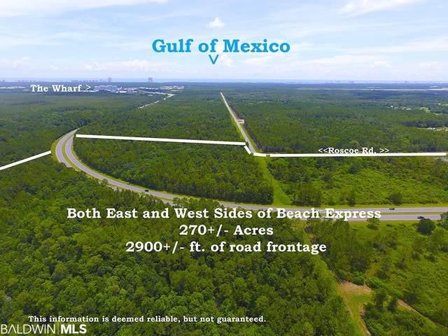0 Baldwin Beach Express, Gulf Shores, AL 36542 (MLS #316428) :: Mobile Bay Realty