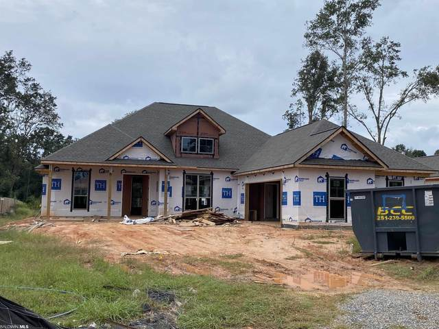 704 Culpeo Avenue, Fairhope, AL 36532 (MLS #316448) :: RE/MAX Signature Properties