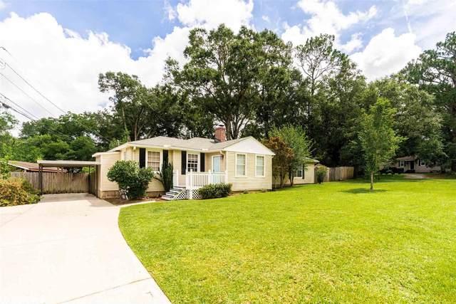 5200 Bannister Pl, Mobile, AL 36608 (MLS #316589) :: Elite Real Estate Solutions