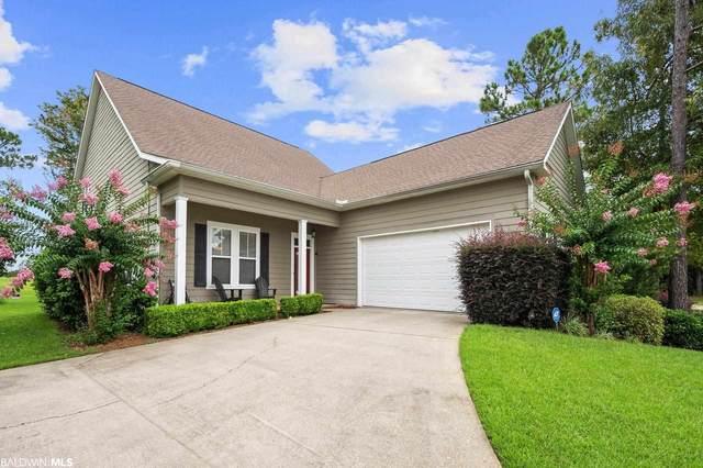 30585 Pine Court, Daphne, AL 36527 (MLS #316736) :: Elite Real Estate Solutions