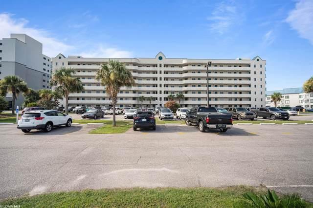 645 Plantation Road #6110, Gulf Shores, AL 36542 (MLS #316872) :: Elite Real Estate Solutions