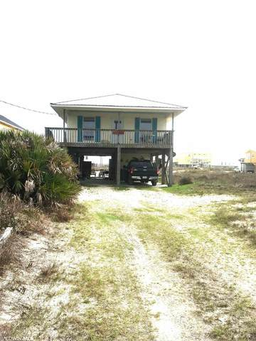 2842 State Highway 180, Gulf Shores, AL 36542 (MLS #316930) :: Coldwell Banker Coastal Realty