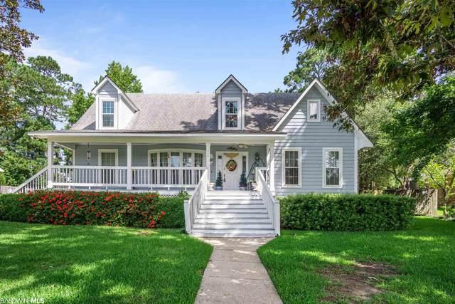 648 Spanish Main, Spanish Fort, AL 36527 (MLS #317048) :: Elite Real Estate Solutions