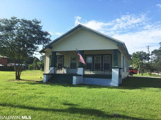 511 W Nashville Ave, Atmore, AL 36502 (MLS #317049) :: JWRE Powered by JPAR Coast & County