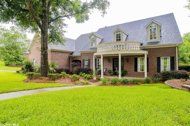 7648 Berwick Court, Mobile, AL 36695 (MLS #317471) :: Alabama Coastal Living