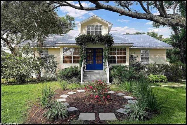 5410 Florida Avenue, Orange Beach, AL 36561 (MLS #318181) :: Alabama Coastal Living