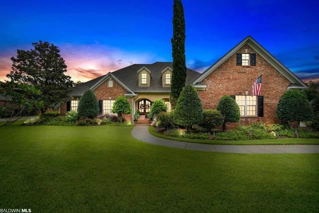 24384 Avalon Blvd, Daphne, AL 36526 (MLS #318773) :: Alabama Coastal Living