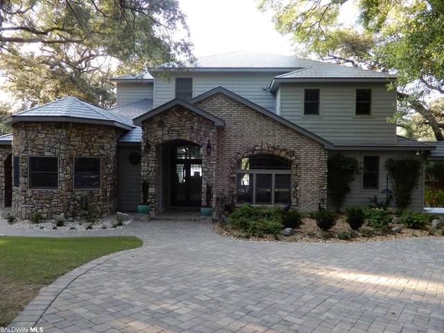 29733 Spring Branch Road, Elberta, AL 36530 (MLS #319070) :: Dodson Real Estate Group