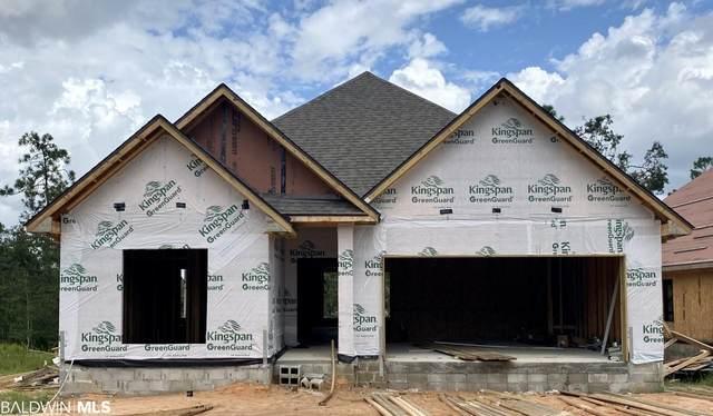 31736 Canopy Loop, Spanish Fort, AL 36527 (MLS #319336) :: Alabama Coastal Living