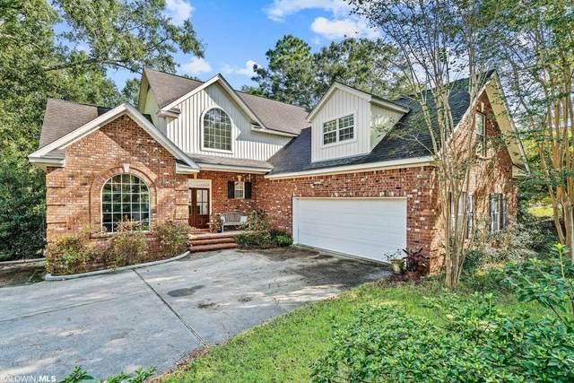 30120 D'olive Ridge, Spanish Fort, AL 36527 (MLS #319663) :: Gulf Coast Experts Real Estate Team