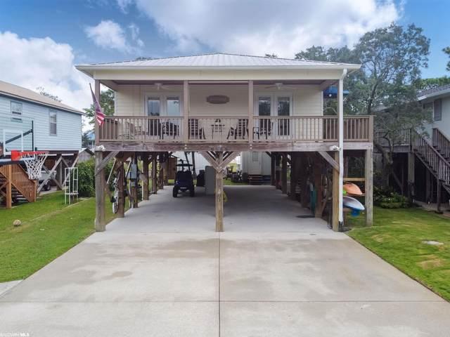 5588 Ornacor Av, Orange Beach, AL 36561 (MLS #319977) :: RE/MAX Signature Properties