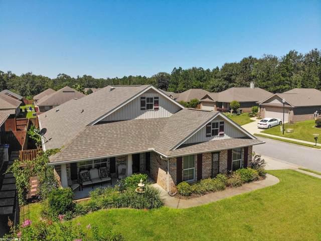 1705 Covington Lane, Foley, AL 36535 (MLS #319997) :: Alabama Coastal Living