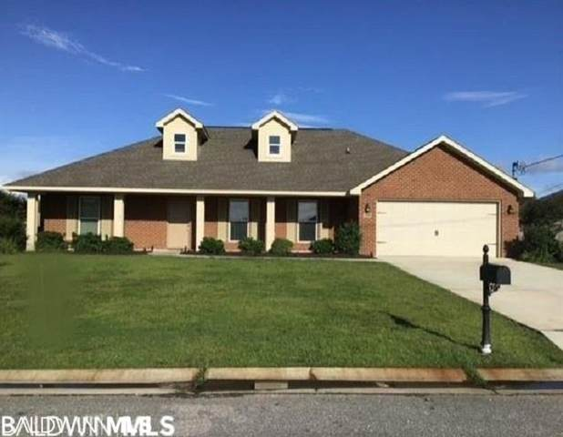 13006 Westfield Loop, Lillian, AL 36549 (MLS #320299) :: Sold Sisters - Alabama Gulf Coast Properties