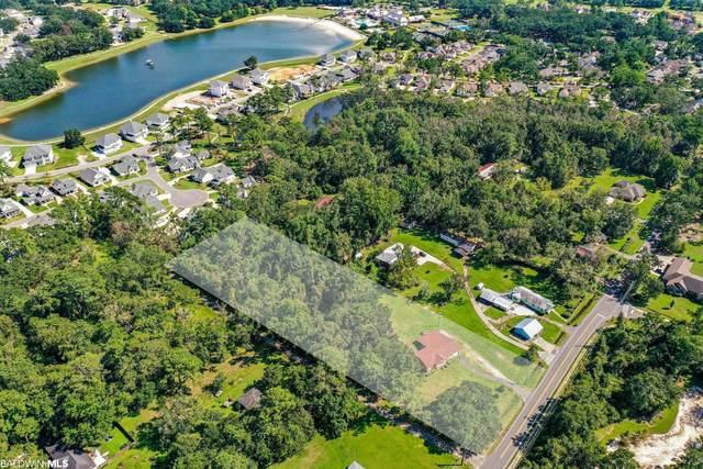 18930 S Twin Beech Road, Fairhope, AL 36532 (MLS #320411) :: Ashurst & Niemeyer Real Estate