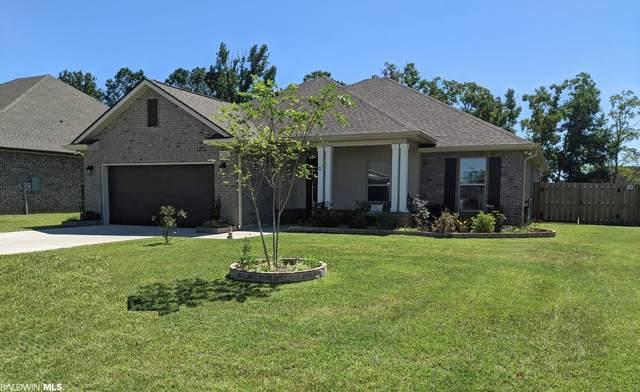 964 Dalton Circle, Foley, AL 36535 (MLS #320425) :: RE/MAX Signature Properties