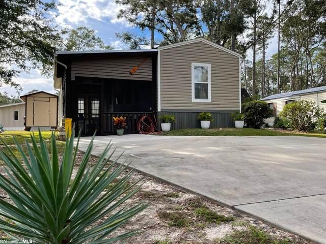 1659 Spanish Cove Dr, Lillian, AL 36549 (MLS #321562) :: Alabama Coastal Living