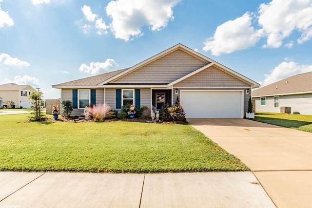20545 Chesapeake Drive, Robertsdale, AL 36567 (MLS #321719) :: Bellator Real Estate and Development
