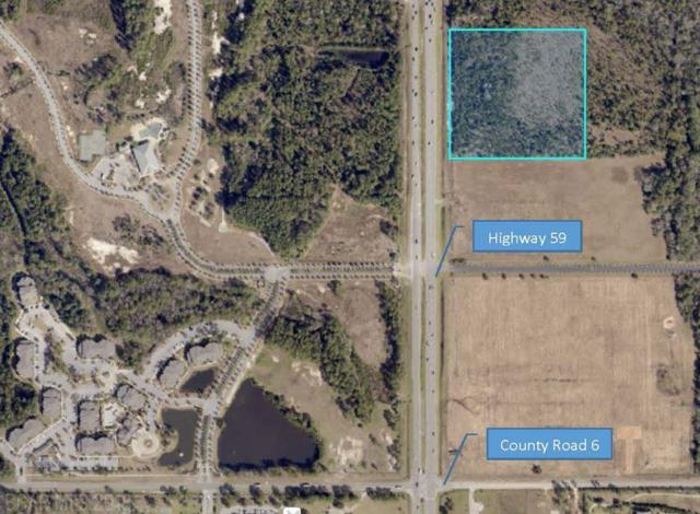 0 Highway 59, Gulf Shores, AL 36542 (MLS #165222) :: Elite Real Estate Solutions