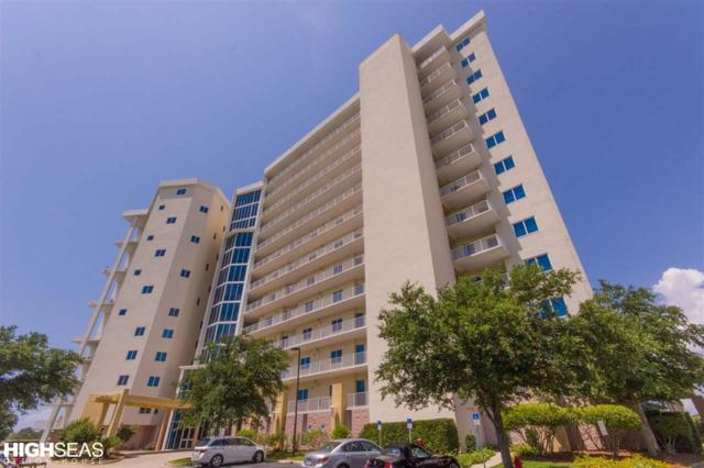 28250 Canal Road #906, Orange Beach, AL 36561 (MLS #214064) :: The Premiere Team