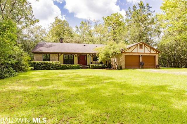 17847 River Road, Summerdale, AL 36580 (MLS #222998) :: The Kim and Brian Team at RE/MAX Paradise