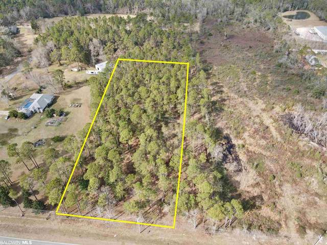 0 County Road 20, Elberta, AL 36530 (MLS #230692) :: JWRE Powered by JPAR Coast & County