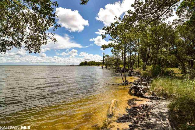 0 Highway 180, Gulf Shores, AL 36542 (MLS #244332) :: Crye-Leike Gulf Coast Real Estate & Vacation Rentals