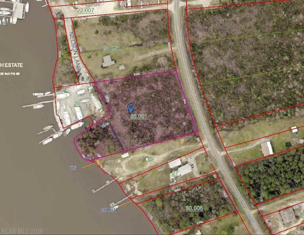 0 County Road 6, Gulf Shores, AL 36542 (MLS #246550) :: Elite Real Estate Solutions