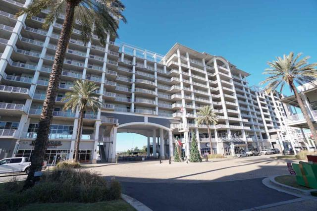 4851 Wharf Pkwy P2219, Orange Beach, AL 36542 (MLS #247165) :: The Premiere Team