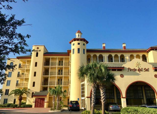 3564 Bayou Road #302, Orange Beach, AL 36561 (MLS #249928) :: Coldwell Banker Seaside Realty