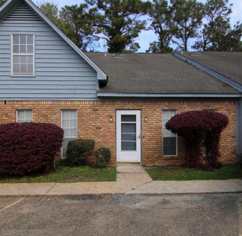 600 Cheshire Lane #106, Daphne, AL 36526 (MLS #250227) :: Jason Will Real Estate