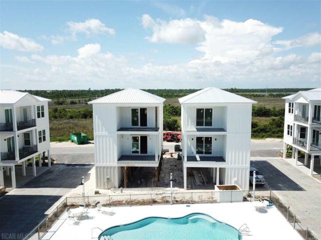 435 E 2nd Avenue, Gulf Shores, AL 36542 (MLS #253563) :: Elite Real Estate Solutions