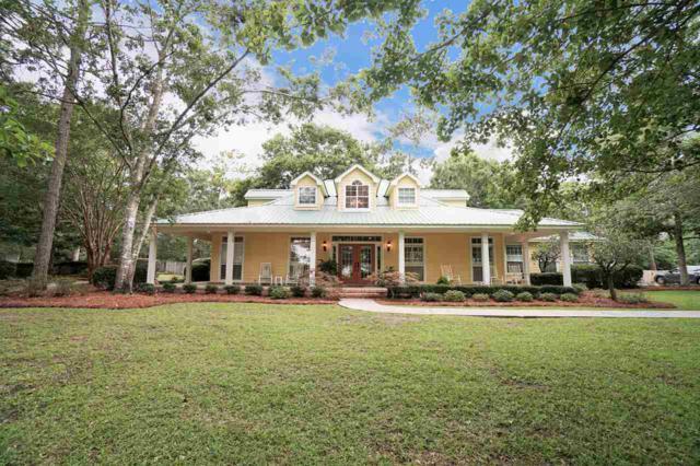 8315 Bay View Drive, Foley, AL 36535 (MLS #254012) :: Gulf Coast Experts Real Estate Team