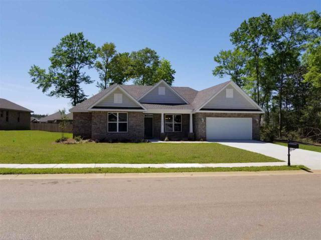 12489 Squirrel Drive, Spanish Fort, AL 36527 (MLS #254066) :: Gulf Coast Experts Real Estate Team